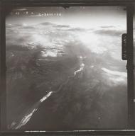 East Fork Chistochina River, aerial photograph FL 117 R-16, Alaska