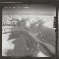 At head of Johnson River, aerial photograph FL 118 R-11, Alaska