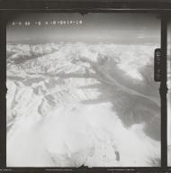 At head of Johnson River, aerial photograph FL 119 R-13, Alaska