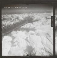 West Fork Robertson River, aerial photograph FL 119 R-20, Alaska