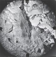 Sacagawea Glacier, Wyoming