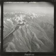 Mount Michelson, aerial photograph FL M 144-1020RT, Alaska