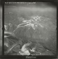 Okpilak Glacier, aerial photograph M 144 911RT, Alaska