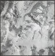 Castner Glacier, aerial photograph M 853 191, Alaska