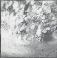 Mount Hayes area, aerial photograph M 860 208, Alaska