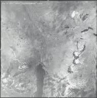 Mount Hayes, aerial photograph M 860 210, Alaska