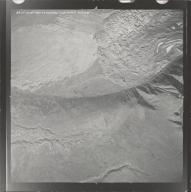 West Fork Glacier, aerial photograph M875 89, Alaska