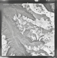 Ohio Creek, aerial photograph M 468 12, Alaska