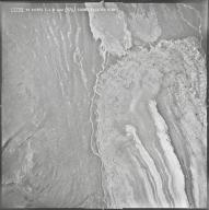 Kahiltna Glacier, aerial photograph M134 A 31, Alaska