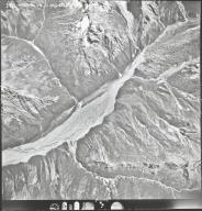 Robertson Glacier, aerial photograph M 4G10 178, Alaska