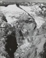 Klawatti Glacier, Washington