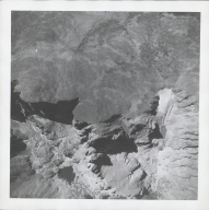 Andrews Glacier, aerial photograph FAM 3120 1, Colorado