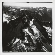 Whatcom Glacier, Washington