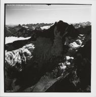 Redoubt Glacier, Washington