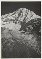 Salcantay East Glacier, Peru