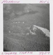 Longmire Meadow, Washington