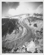 Kautz Glacier, Washington