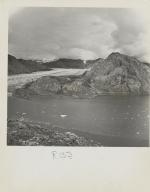McBride Glacier, Alaska