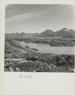Wachusett Inlet, Alaska