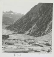 North Dawes Glacier, Alaska