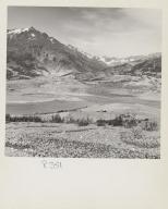 Adams Inlet, Alaska