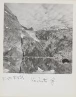 Kashoto Glacier, Alaska