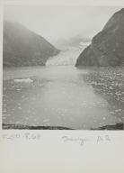 Sawyer Glacier, Alaska