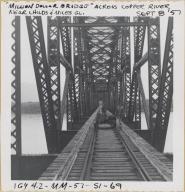 Million Dollar Bridge, Alaska