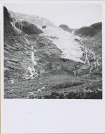 Denver Glacier, Alaska