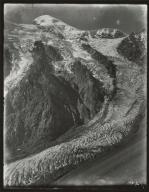 Devdoraki Glacier (Mq'invri Devorak'i), Georgia