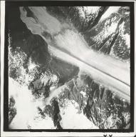 Tulsequah Glacier, aerial photograph A11446-152, British Columbia