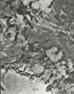 Northwall Firn, aerial photograph 1942-1-1d, Indonesia