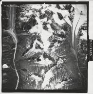Talkeetna Mountains, aerial photograph M 826 204, Alaska