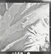 Dartmouth Glacier, aerial photograph M 4G12 306, Alaska