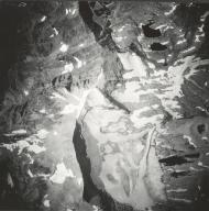 Sperry Glacier, aerial photograph GP 13-71, Montana