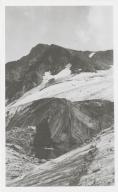 Grasshopper Glacier, Montana