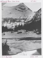 McDonald Peak, Montana