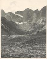 Arrigetch Peaks, Brooks Range, Alaska