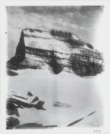 Swiftcurrent Glacier, Montana