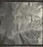 Tarr Inlet, aerial photograph SEA 125 155, Alaska
