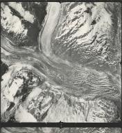 Ferris Glacier, Alaska