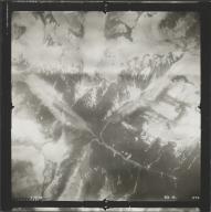 Thumb Glacier, aerial photograph SEA 86-079, Alaska