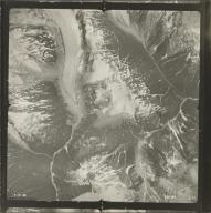 AL-5625/13112 Glacier, aerial photograph SEA 90 176, Alaska