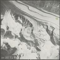 Canwell Glacier, aerial photograph 007a, Alaska