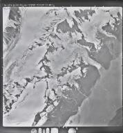 Wellesly, Vassar, Barry, Holyoke, Barnard Glaciers, aerial photograph M 230 7629, Alaska