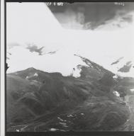 Rusty Glacier, Yukon, Canada