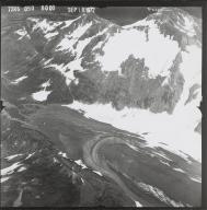 Skookum Glacier, Alaska