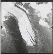 Taylor Glacier, Alaska