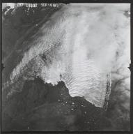 Yale Glacier, Alaska