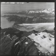 Bear Glacier, Alaska